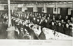 Baytown Joint Conference Banquet circa 1925