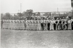 Humble Oilers -- Goose Creek Ball Club, 1 of 3, April 20, 1930