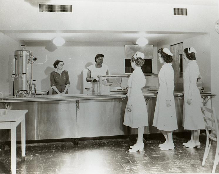Methodist Hospital Cafeteria