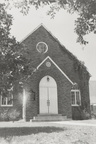 Trinity Episcopal Church circa 1952