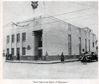 First National Bank of Baytown
