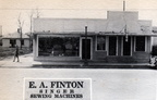 E.A. Finton Singer Sewing Machines in Goose Creek