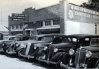 Higginbotham Motors circa 1939
