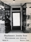 Hutchinson's Jewelry Store in Baytown