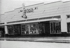 Miracle Store in Pelly
