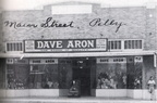 "Dave Aron ""The Store of Quality"""