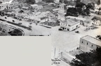 Baytown 1929 Aerial View