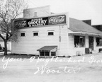 Bouse Grocery & Market in Wooster