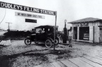 Dudley's Filling Station