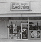 Evolution Tapes & Records