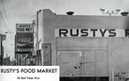 Rusty's Food Market