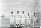 Humble Oilers baseball team, 1923