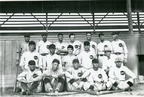 Humble Oilers Baseball Team, circa 1920s