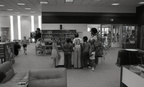 Sterling Municipal Library Children's Area, 1979