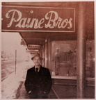 Paine Brothers on Texas Avenue