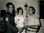 Baytown Civil Air Patrol.