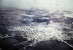 Aerial View of Baytown, 1940